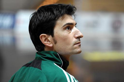 Angelo Galante alla guida del Futsal